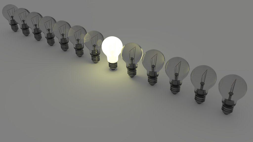 Energielabel bedrijven