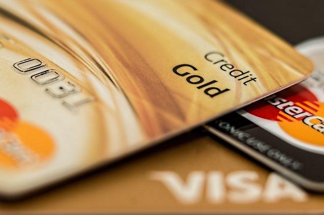 financiering creditcard